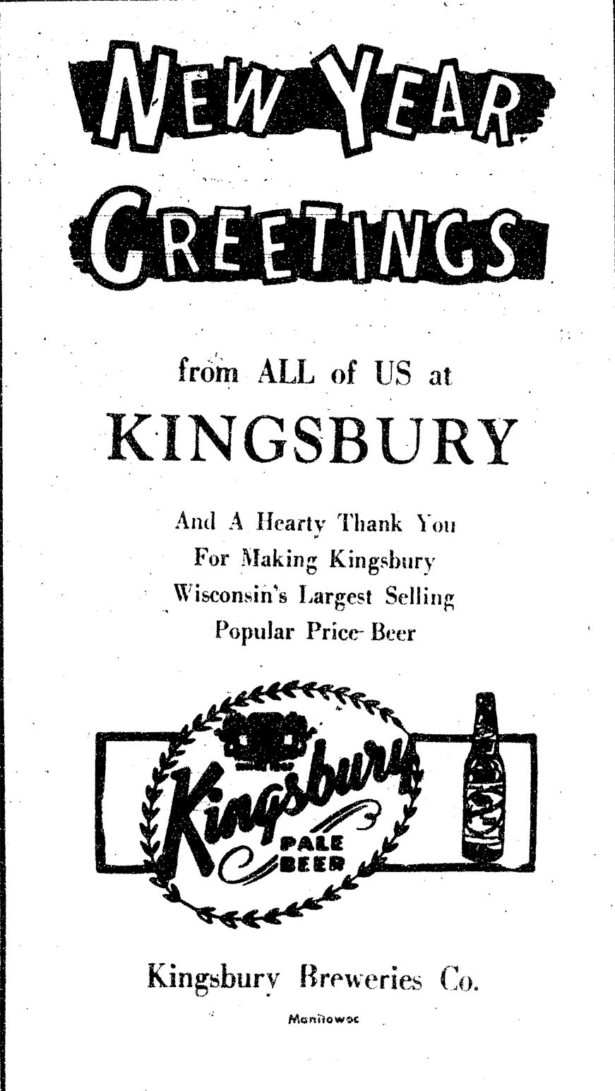 12-31-56 NEW YEARS AD